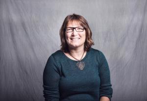 Anita Johansen