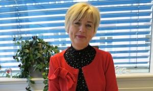 Erna Hagensen