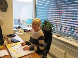Foto: Norsk Arbeidsmandsforbund