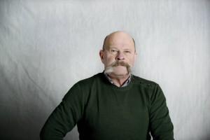 Arbeidsmandsforbundet, Oddbjørn Fagerholt