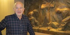 Nestleder Helge Haukeland