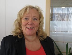 Lise Myrvold