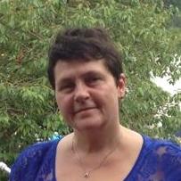 Anna Marie Nilsen