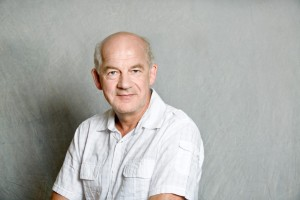 Helge Haukeland. Foto: Sissel M. Rasmussen, LO-Aktuelt