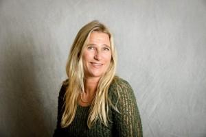 Kari Throndsen. Foto: Sissel M. Rasmussen, LO-Aktuelt