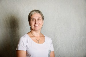 Karina Gamborg. Foto: Sissel M. Rasmussen, LO-Aktuelt