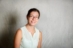 Lisa Eriksson. Foto: Sissel M. Rasmussen, LO-Aktuelt