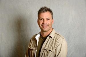 Roger Smedbakken. Foto: Sissel M. Rasmussen, LO-Aktuelt