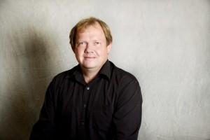 Steinar Rindhølen. Foto: Sissel M. Rasmussen, LO-Aktuelt