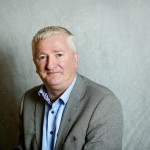 Trond Erik Thorvaldsen. Foto: Sissel M. Rasmussen, LO-Aktuelt