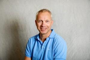 Trond Karlsen. Foto: Sissel M. Rasmussen, LO-Aktuelt