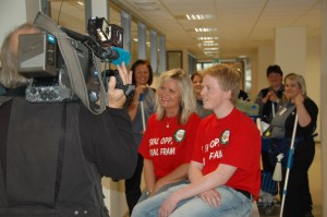 Foto: Ane Børrud/LO Media