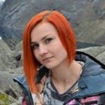 Landsmøte 2015 - Greta Bekeryte