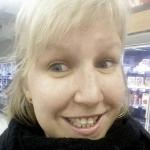 Landsmøte 2015 - Malin Trellevik