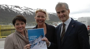 Svalbard - næringsstrategi - Arbeiderpartiet