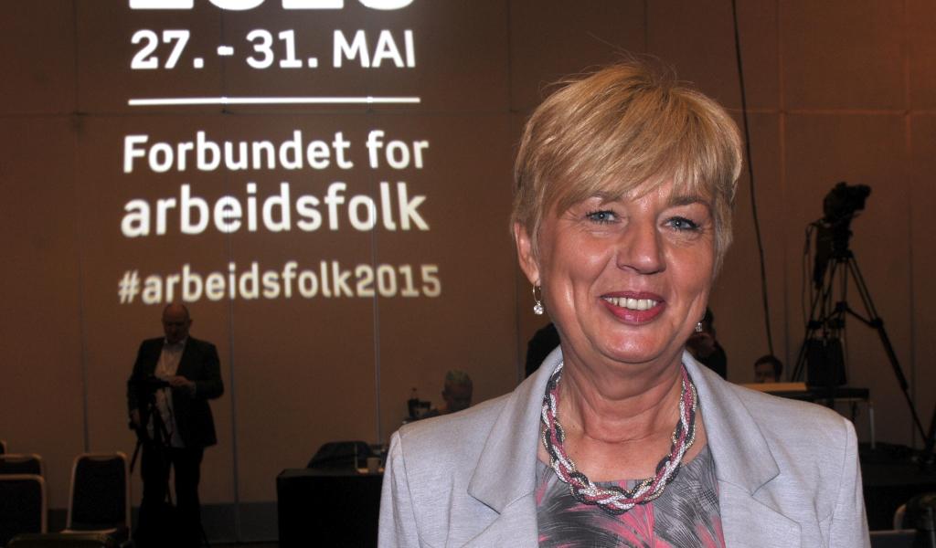 Erna Hagensen 2