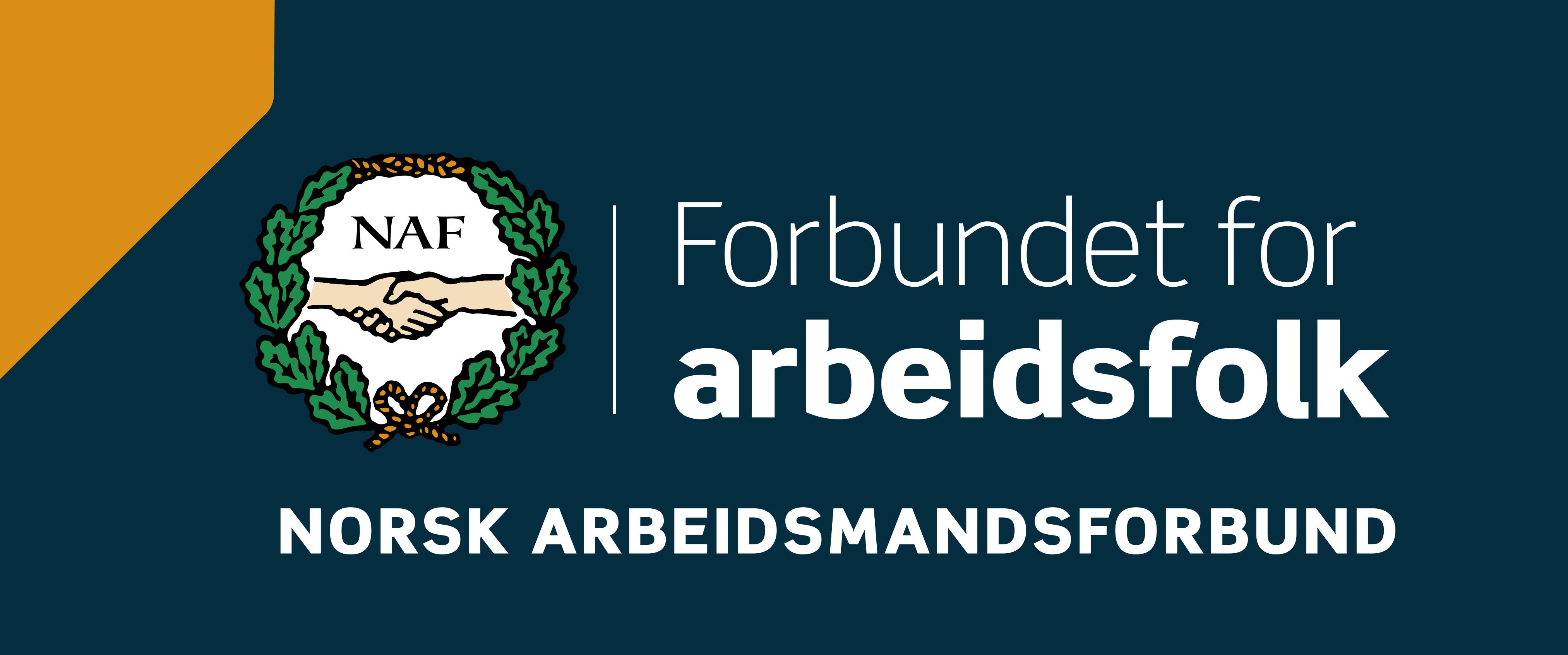 Norsk Arbeidsmandsforbund Logo