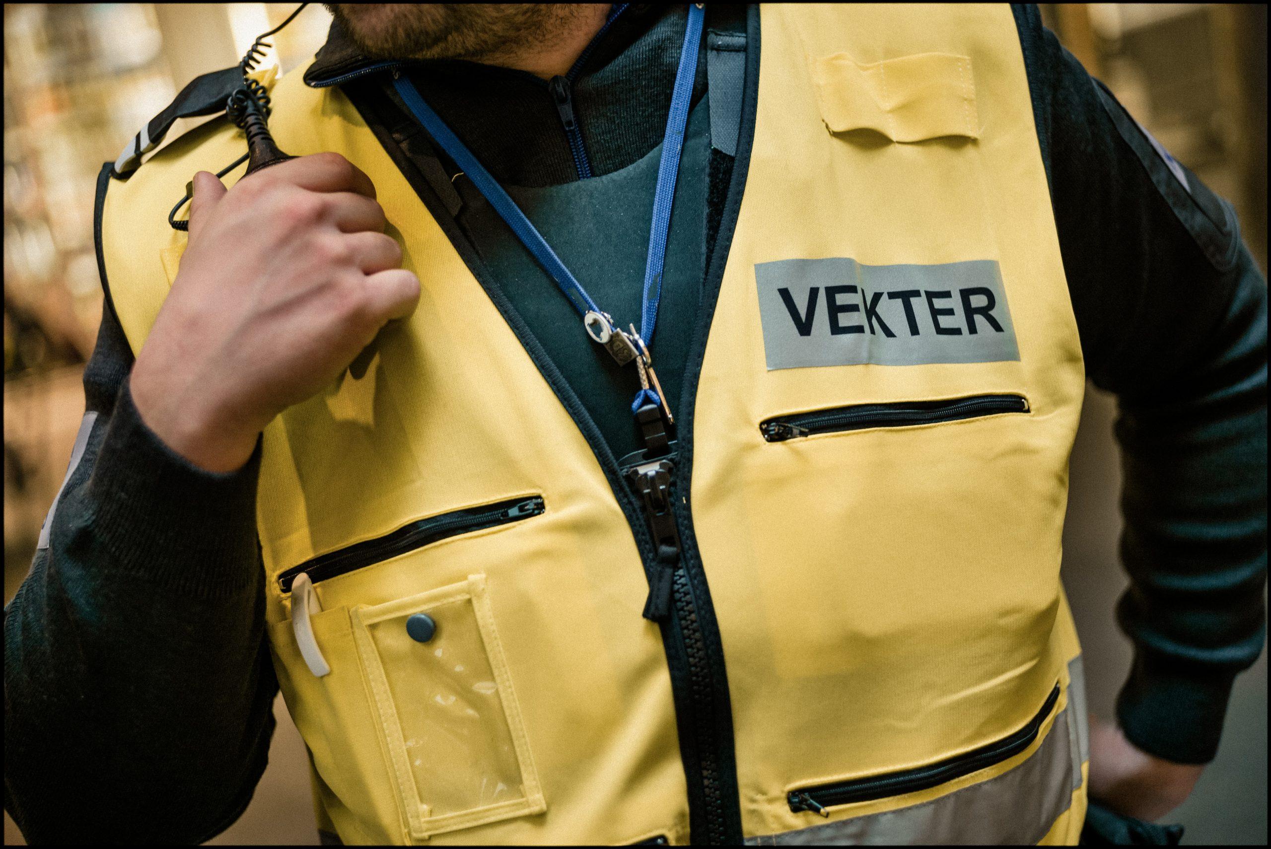 I dag kl. 12 starter vekternes tariffoppgjør | Norsk Arbeidsmandsforbund